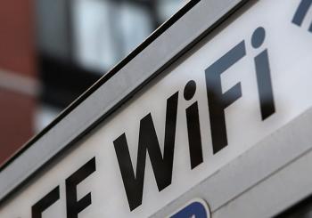 Síťová řešení FREE Wifi